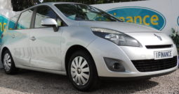 RENAULT GRAND SCENIC EXPRESSION D