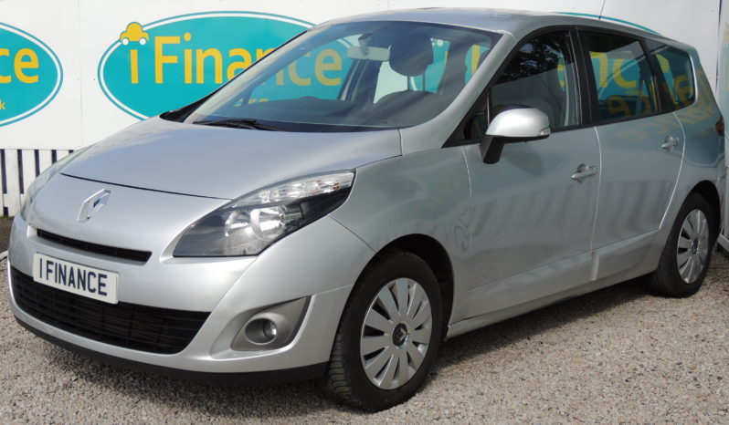 RENAULT GRAND SCENIC EXPRESSION D full